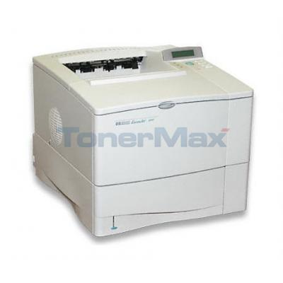 HP Laserjet 4000